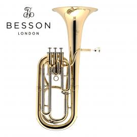 Baryton Sib BESSON BE1057 Verni