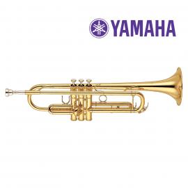 Trompette YAMAHA YTR-6335 Vernie