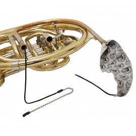 ECOUVILLON BG A31 TC - Branche d'embouchure Cor