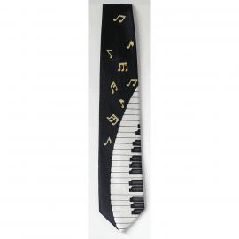 CRAVATE PIANO