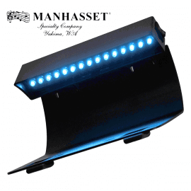 MANHASSET 1060 LAMPE PUPITRE 15 LED