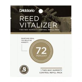 REED VITALIZER D'ADDARIO - 72%