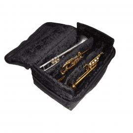 HOUSSE BRASSBAGS 3 TROMPETTES (sans sac à dos )