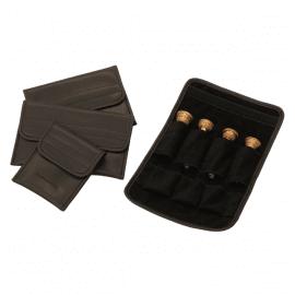 KÔLBL 5.500-143 Housse pour 4 Embouchures de Trompette et 3 Embouchures de Bugle/Cornet