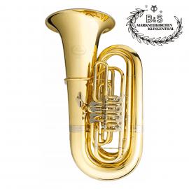 Tuba Sib B&S GR51 Série PERANTUCCI