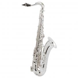 Saxophone Ténor SELMER Super Action Série II Argenté Gravé