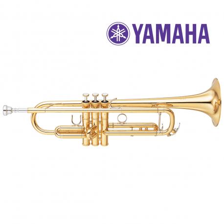 Trompette YAMAHA YTR8335LA Vernie