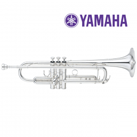 TROMPETTE YAMAHA YTR-8335LAS