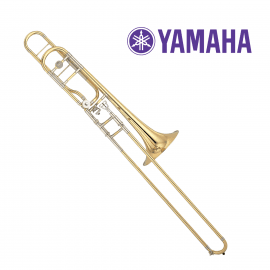 TROMBONE TENOR COMPLET YAMAHA YSL-882O Xéno