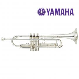 Trompette YAMAHA YTR-6345GS