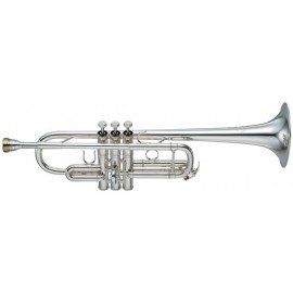 Trompette UT YAMAHA Xéno YTR9445NYS Argentée