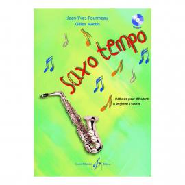 SAXO TEMPO VOLUME 1