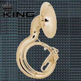 Sousaphone Sib KING 2350W Legend