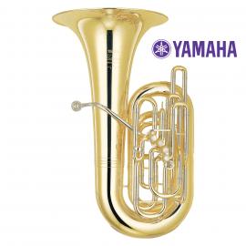 Tuba en Ut YAMAHA YCB-822