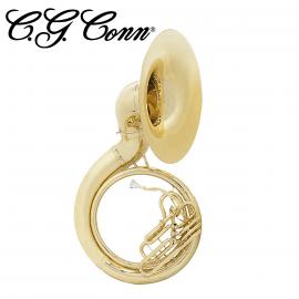 Sousaphone Sib CONN 20KW Symphony