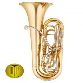 Tuba en Ut MTP C1200 Modèle 3/4