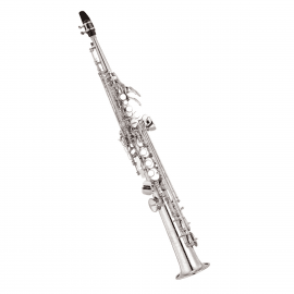 Saxophone Soprano YAMAHA YSS-475SII Argenté