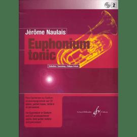 EUPHONIUM TONIC VOLUME 2 Jérôme NAULAIS