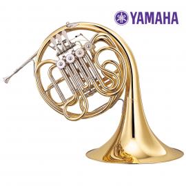 Cor Double YAMAHA YHR-567 Verni