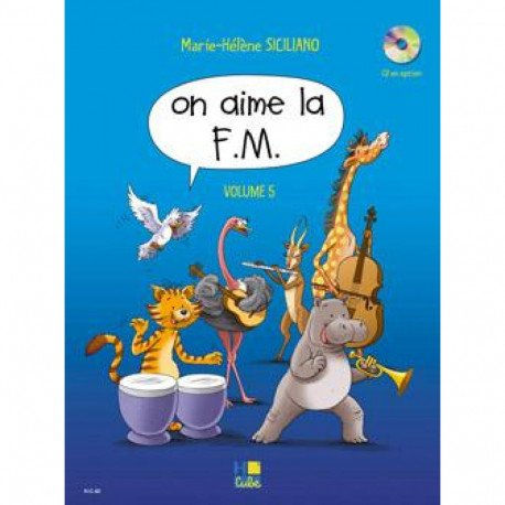 ON AIME LA FM 5° ANNEE
