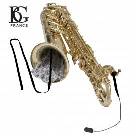 BG A30SB Ecouvillon pour Saxophone Baryton