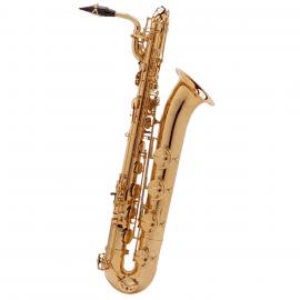Saxophone Baryton SELMER Super Action 80 Série II Verni Gravé