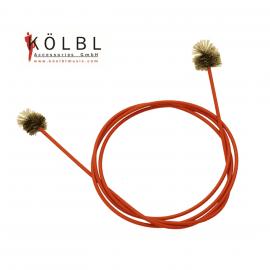 KOLBL 5.020 Ecouvillon flexible pour Trombone et Tuba