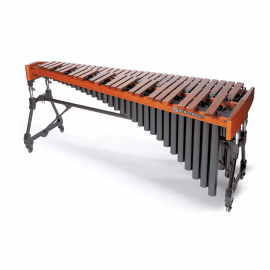 Marimba BERGERAULT MP43 Performer 4 Octaves 1/3