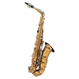 Saxophone Alto SELMER Référence 54 Verni Gold Gravé