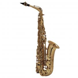 Saxophone Alto SELMER Super Action 80 Série II Jubilé Verni Gravé
