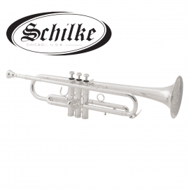 TROMPETTE SIb SCHILKE X3