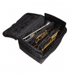 Housse 3 Trompettes BRASS BAGS