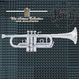 Trompette BACH AC190S Artisan