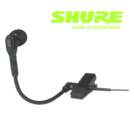 MICRO SHURE INSTRUMENT CUIVRES/BOIS FILAIRE BETA98H-C