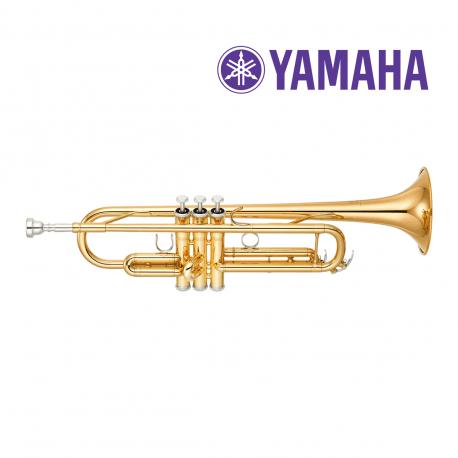 Trompette YAMAHA YTR-4335GII