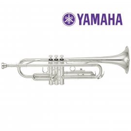 Trompette YAMAHA YTR-2330S
