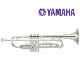 Trompette YAMAHA YTR-3335S