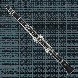 Clarinette Sib YAMAHA YCL255S