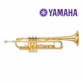 Trompette YAMAHA YTR-4435 II