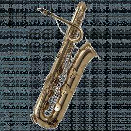 Saxophone Basse TUBAX Verni Gravé