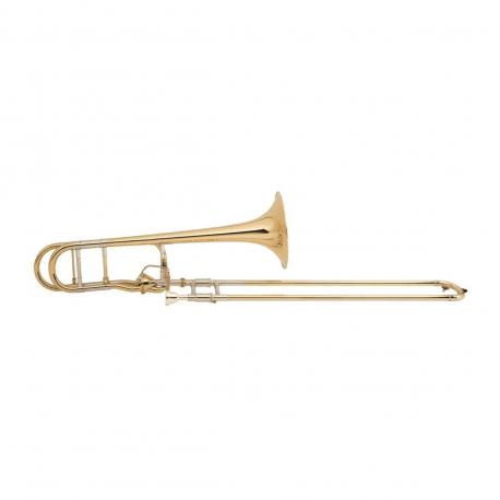 Trombone complet BACH 42AF