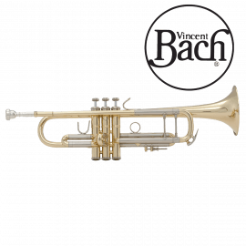 Trompette BACH 180-37 Vernie