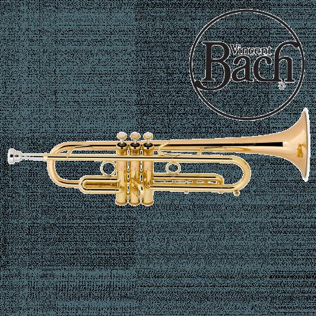 Trompette BACH LT1901B