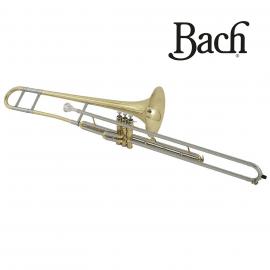 Trombone à pistons Sib BACH VT501