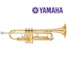 TROMPETTE YAMAHA YTR-5335GII