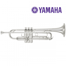 TROMPETTE YAMAHA YTR-5335GSII