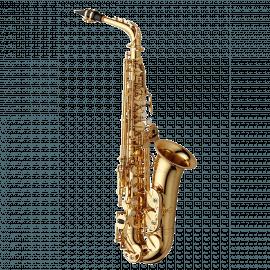 Saxophone Alto YANAGISAWA AW01