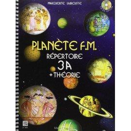 PLANETE FM 3A