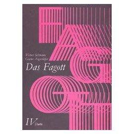 DAS Duette / Le basson- SELTMAN et ANGERBÖFER – Duos pour 2 bassons