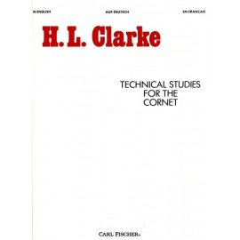 CLARKE TECHNICAL STUDIES